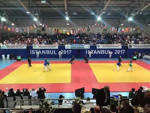 11th World Kurash Senior Championships was successfully concluded in Istanbu