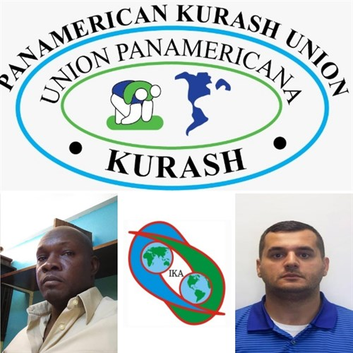 APPOINTMENTS OF NEW IKA SPORT COMMISSION MEMBER- PAN AMERICA